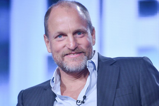 Film, TV Actor and Pothead Woody Harrelson's Resurrection Welcomed