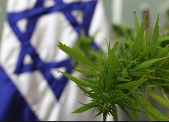 Israel: Public use of Cannabis Oil & Vapor to be Allowed