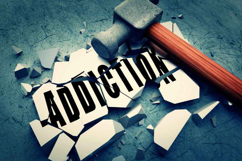 Study: Cannabidiol's Potential for Alcoholics & Addicts