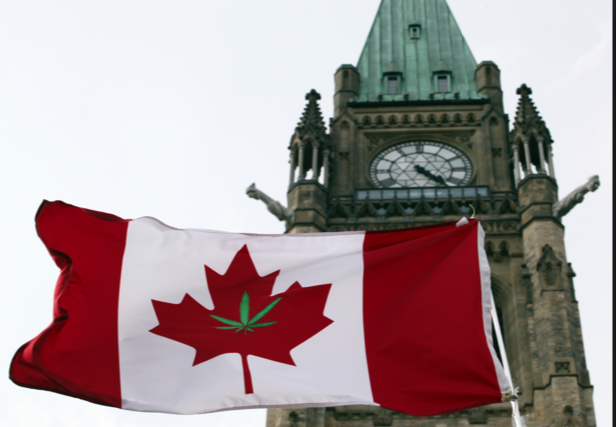 Canada's Pot Legislation to be Unveiled Thursday
